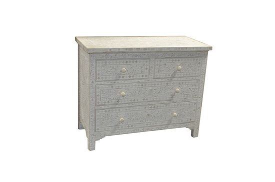 Shop Nectar  Bone Inlay Dresser