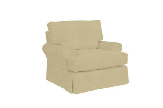 Ballard Designs Davenport Chair