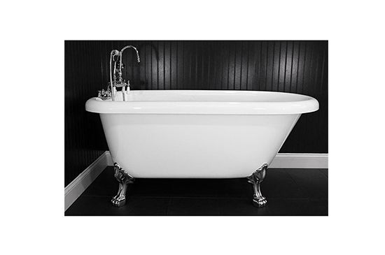 Overstock Claw Foot Tub