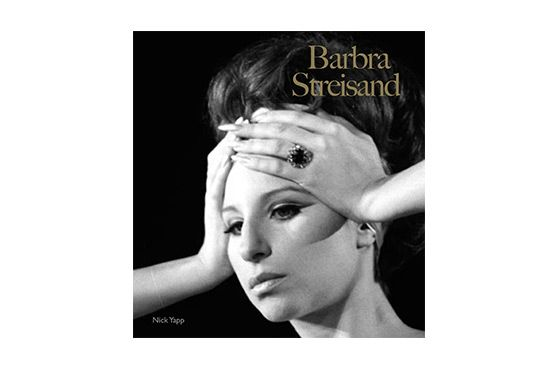 Amazon Barbara Streisand by Nick Yapp