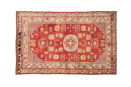 ABC Carpet Khotan Rug