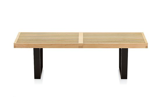 Design Within Reach Nelson Platform Bench, From $899