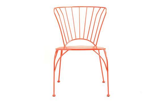 World Market Cadiz Stacking Chair
