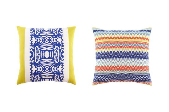 Neiman Marcus  Pillows, Elaine Smith, From $115