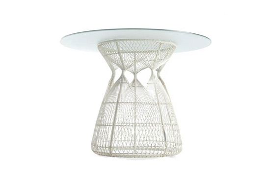 Unica Home Hagia Round Dining Table