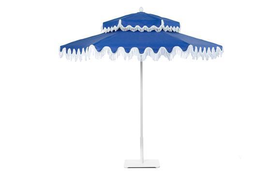 Santa Barbara Designs  Double Decker Umbrella