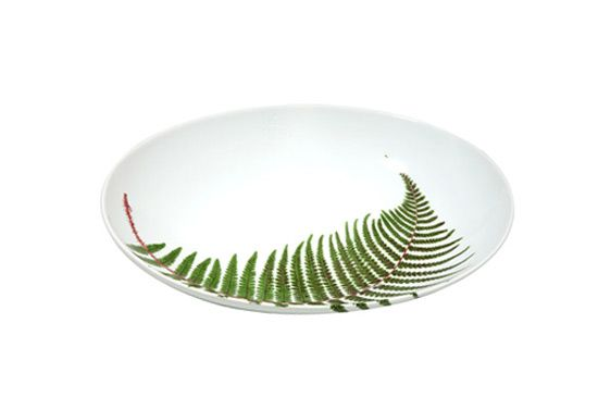 NYBG Shop Felix Botanica Serving Bowl