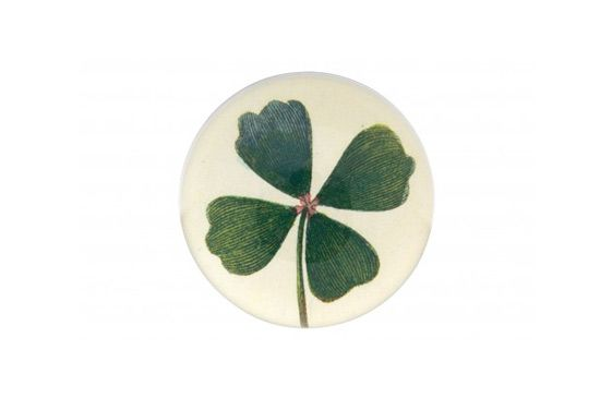 Jayson Home Clover Dome Paperweight
