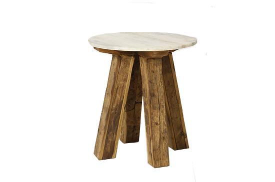 Anthropologie Genova Side Table