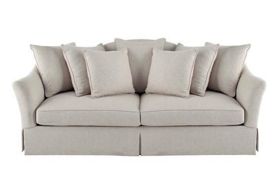 Horchow Fallon Sofa