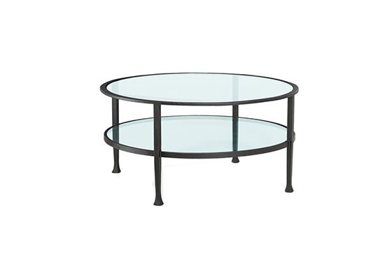 Pottery Barn  Tanner Coffee Table
