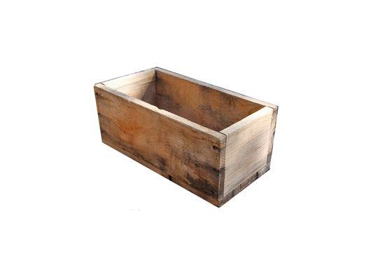 Etsy Antique Wood Crates