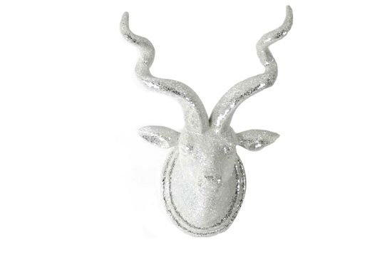 Candelabra Zentique Fiberglass Kudu Head