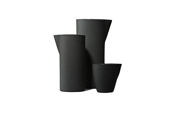Kaufmann Mercantile Handmade Ceramic Carafes, From $41