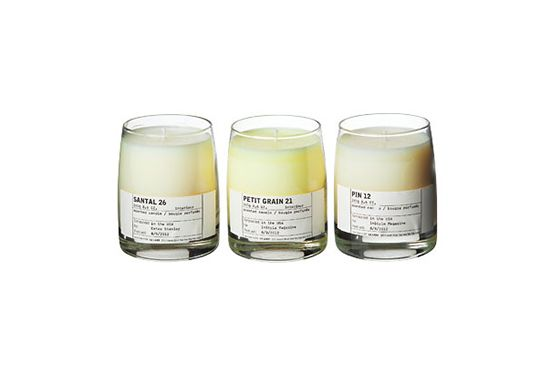 Barneys New York Le Labo Candles