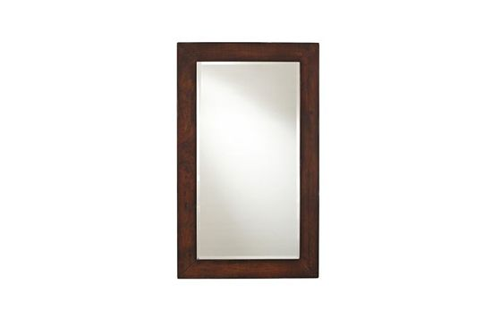 Pottery Barn Benchwright Mirror