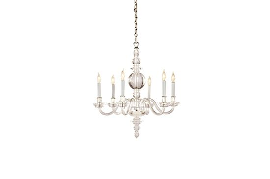 Circa Lighting Small George Chandelier