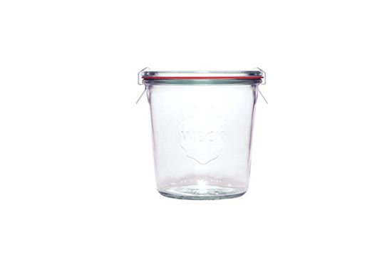 Terrain 19.6 oz. Weck Jar Set