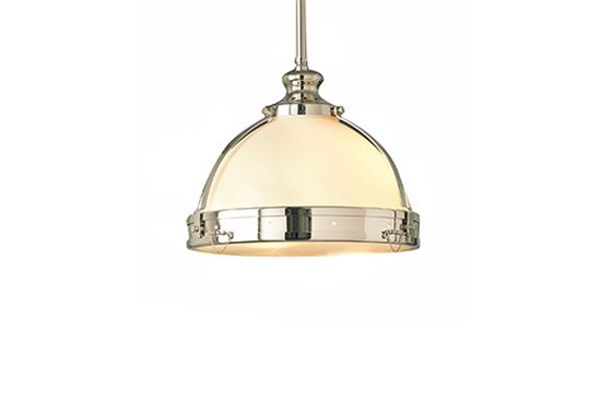 Restoration Hardware Clemson Prismatic Pendant, From $179