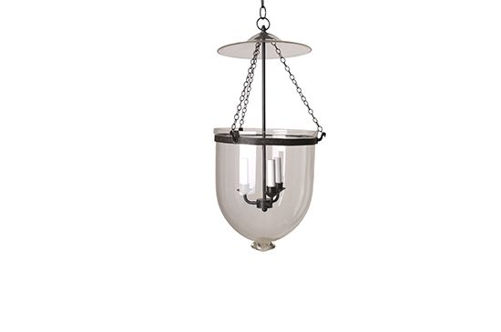 Circa Lighting Glass Lantern