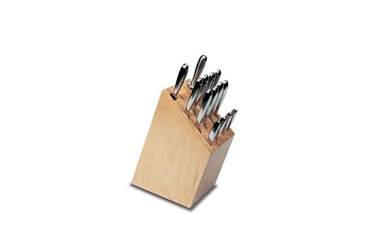 Heath Ceramics Knife Block, David Mellor