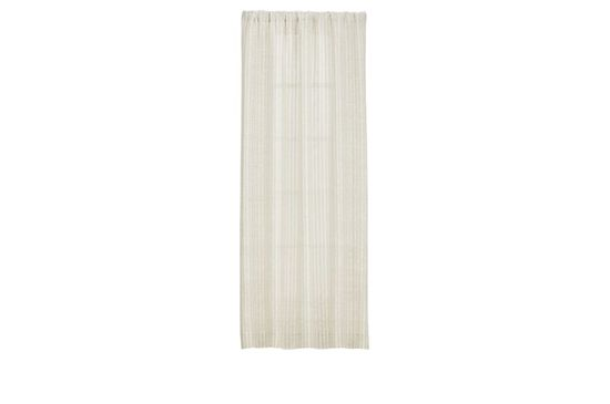 Crate & Barrel Ollie Curtain Panel
