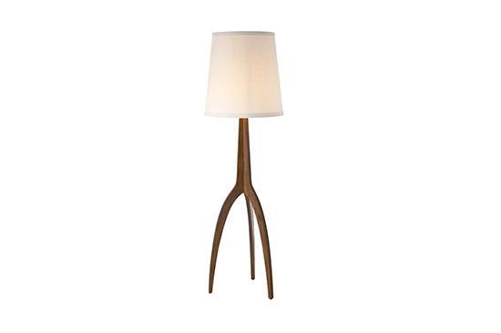 Haus Interior Tripod Lamp