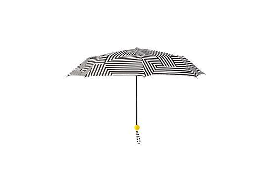 Saturday Zig Zag Umbrella