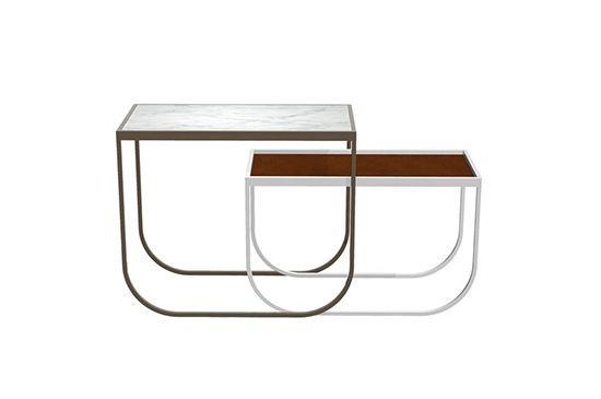 Huset Asplund Tati Side Table