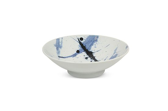 Furbish Splatter Bowl