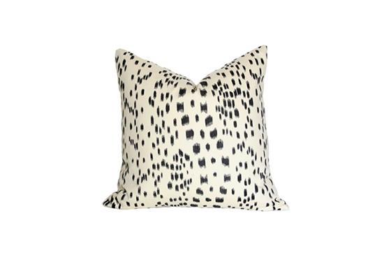 Arianna Belle Les Touches Pillow