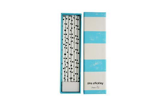 Lisa Stickley Classic Pencils