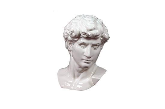 Bellacor Male Bust