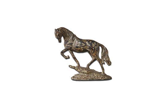 Bellacor  Horse Sculpture