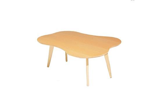 All Modern  Risom Amoeba Coffee Table, Knoll
