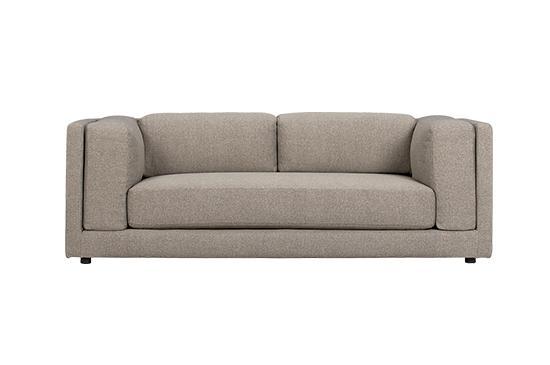 CB2 Bolla Sofa