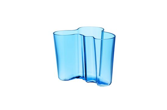 All Modern  Vase, Alvar Aalto for iitala