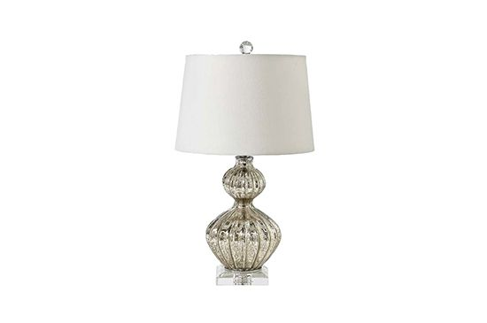 Layla Grace Ripple Lamp