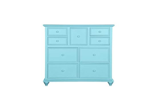 Young America through Stanley Furniture My Haven Dresser