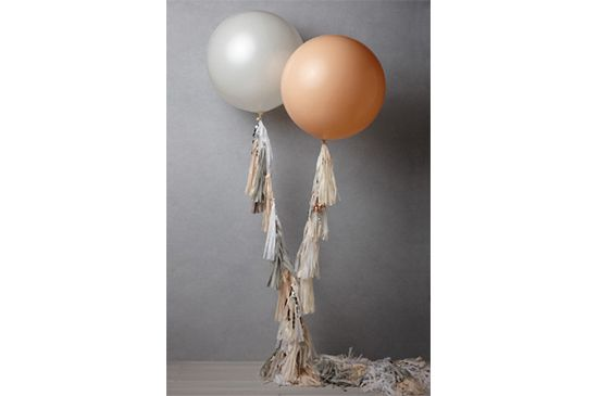 Geronimo Balloons Balloon, Price Available Upon Request