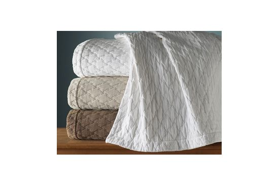 Pioneer Linens Othello Matelasse, From $100