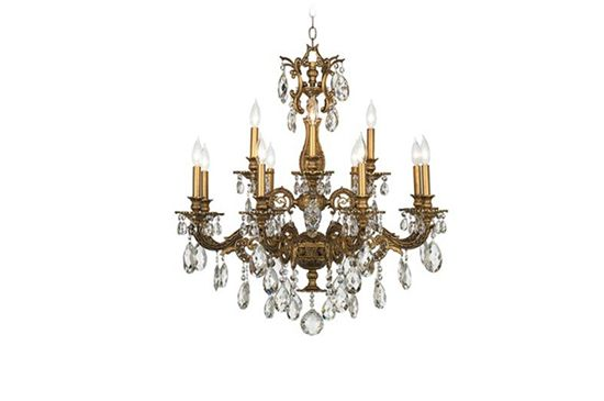 Lamps Plus Milano Collection Chandelier