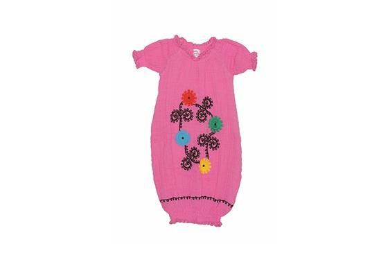 Inventori Baby Yaya Dress