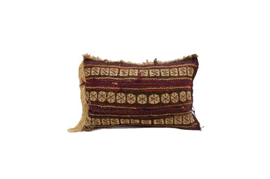 Commune  Throw Pillows, From $300