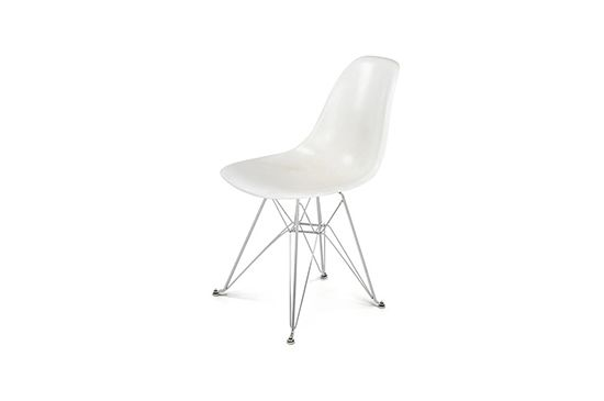 Modernica Fiberglass Shell Chair