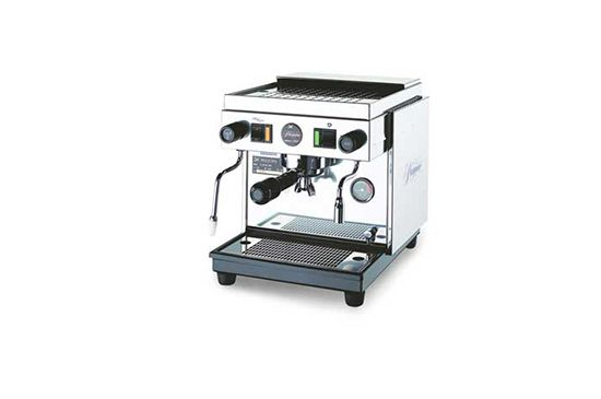 1st in Coffee Pasquini Espresso Machine