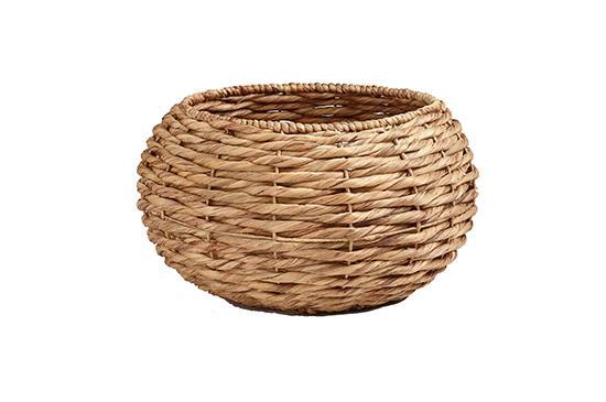 World Market  Natural Jordan Basket