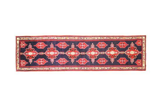 Catalina Rug Handmade Persian Rug
