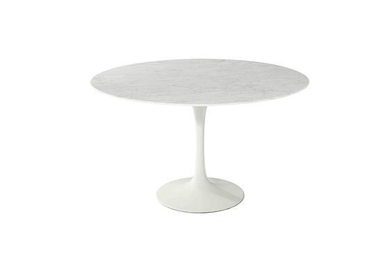 Interior Trade Furniture Saarinen Marble Tulip Table