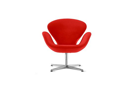 DWR Swan Chair